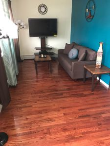 Photo for 1BR Apartment Vacation Rental in Springfield Gardens, New York