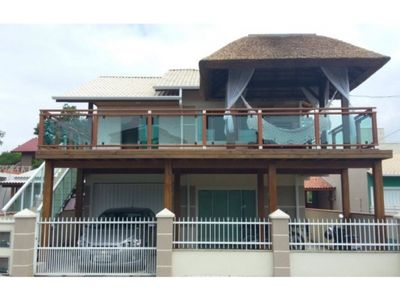 Photo for Beautiful house for rent in Canto Grande / Bombinhas-SC # LC17