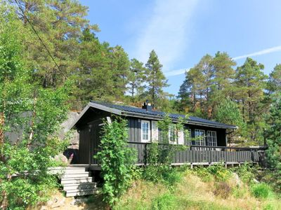 Photo for Vacation home Evabu (SOW069) in Sörland West - 4 persons, 2 bedrooms
