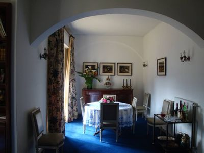 Photo for Elegant house in the heart of Taormina