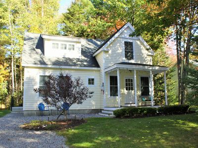 Photo for Charming Home in Kennebunkport - 10 Minute Walk to Dock Square