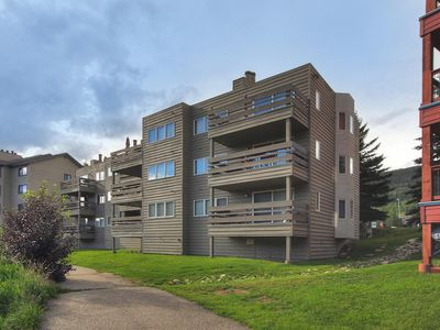 Photo for Pet Friendly- Walk, Shuttle to Keystone Activities, Dining, Shops, Rec Path