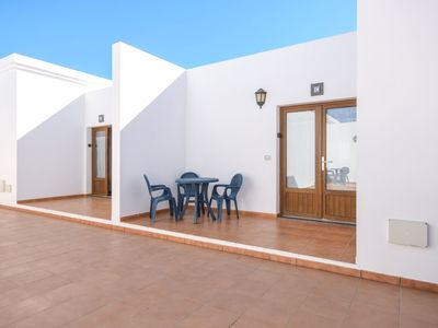 Photo for Spacious Holiday Apartment Flor C with Sea View, Mountain View, Wi-Fi & Terrace