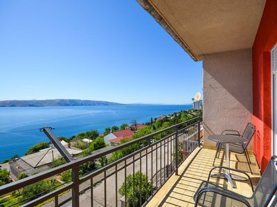 Photo for Apartments Marica (85631-A1) - Senj