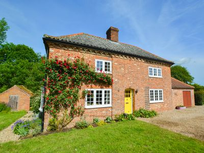 Photo for Clare Cottage - Three Bedroom House, Sleeps 8