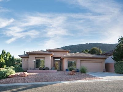 Photo for 1400 Crown Ridge Road in Beautiful Sedona, Arizona