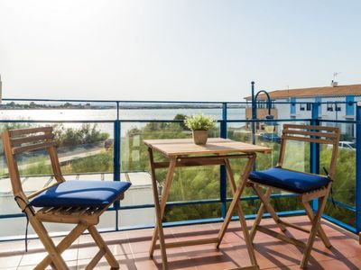 Photo for Apartment Rio Elisa in Ayamonte - 4 persons, 2 bedrooms