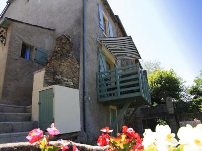 Photo for Gite Saint-André (Tarn), 2 bedrooms, 4 persons