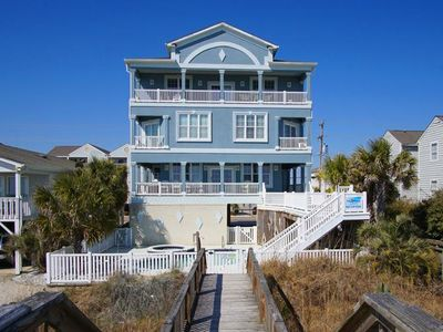 Photo for 7BR House Vacation Rental in Myrtle Beach, South Carolina