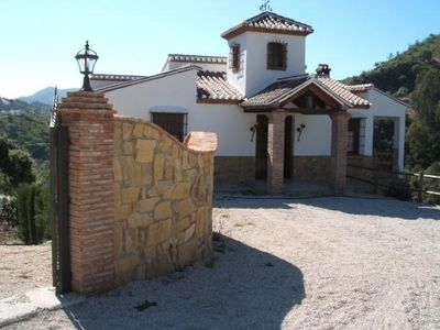 Photo for Self catering Huerta del Río for 17 people