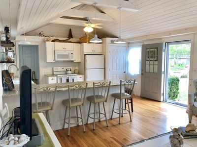 Photo for Perfect, Private Westhampton Cottage.