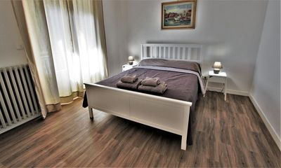 Photo for Suite Maestrale apartment in Villa near the sea (I. U.N. P1180)