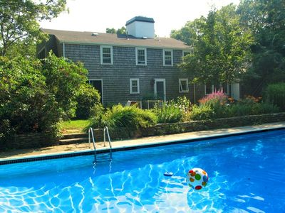 Photo for Classic Cape Cod private home in the exclusive Greengate neighborhood