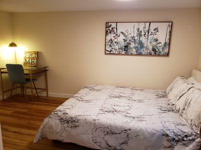 Photo for Amazingly Located Modern and Stylish Guest Unit in the Heart of Seattle