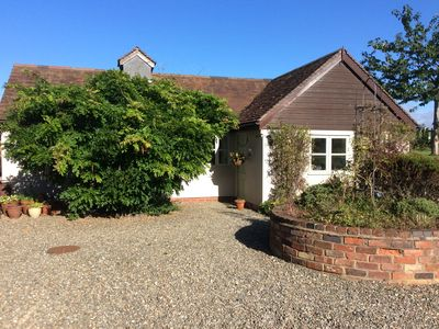 Photo for Converted Single Storey Stable Block