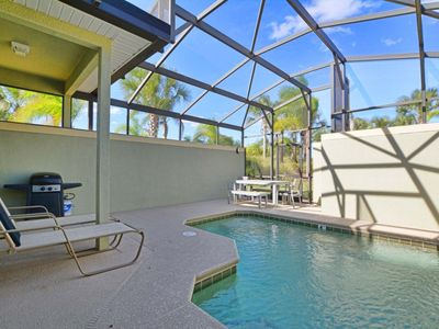 Photo for RESORT COMMUNITY,  FREE WIFI, CLOSE TO CLUBHOUSE,  2 MASTER SUITES!