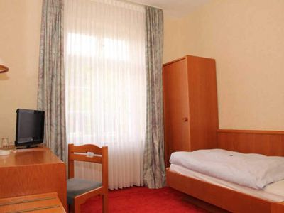 Photo for Single Room - Hotel Kutzbach