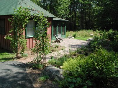 Photo for Ripples Cottage, Centrally located in the heart of Mount Desert Island