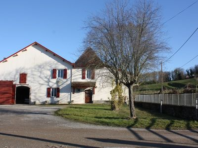 Photo for Béarnaise house for holidays or cures in Salies de Béarn. PROMOTION MONTH OF JUL