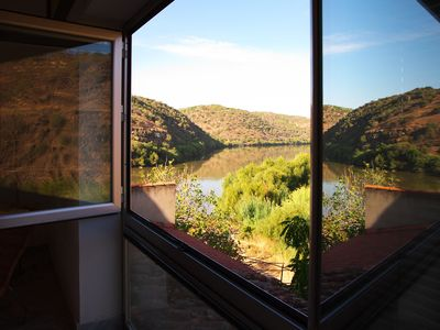 Photo for Casa de los Olivos, views of the river
