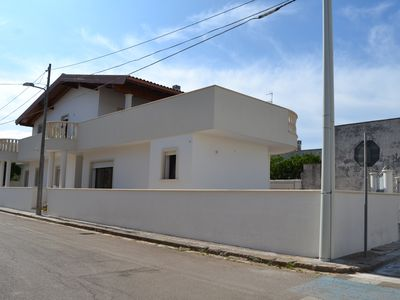 Photo for Apartment le Murise with open terrace and wi-fi