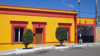 Photo for Central Bed & Breakfast offers pet-friendly accommodation in La Paz.
