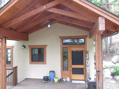 Photo for 4BR House Vacation Rental in Coolin, Idaho