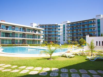 Photo for 1 bedroom apartment in Residence Golf Club by Partial Holidays