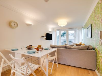 Photo for Beach Court - Two Bedroom Apartment, Sleeps 4