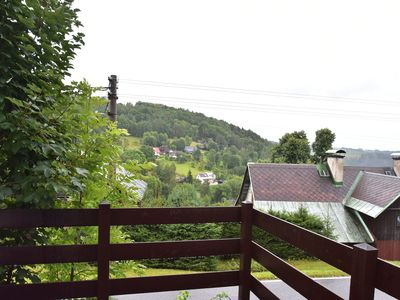 Photo for Holiday home located in a quiet, authentic mountain village with a view of the surrounding hills.