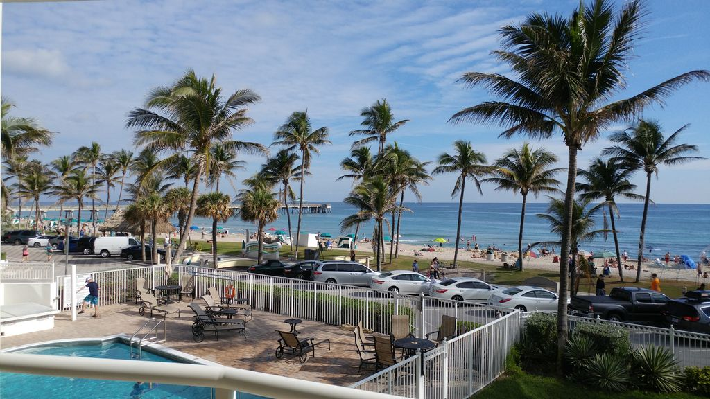 Deerfield Beach Florida Condo For Rent