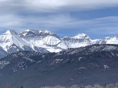 Photo for Winter Adventure Awaits!  Close to Ouray, Telluride & San Juans