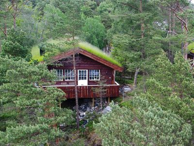 Photo for Vacation home Augustbu (FJH219) in Hauglandshella - 9 persons, 3 bedrooms