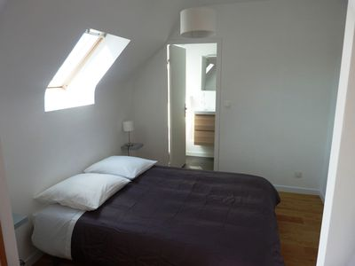 Photo for Apartment close to the port of Paimpol