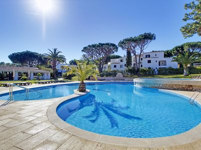 Photo for Holiday Portugal in Golf Resort
