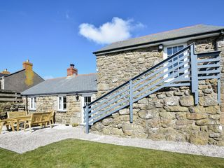 The Byre - Cottage