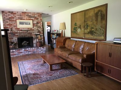 Photo for Quiet Forest Retreat around the corner from Pebble Beach