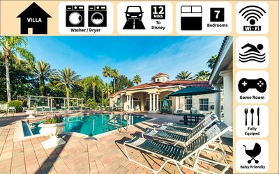 Photo for Unlock the Potential of Excitements & Thrills with Cozy Home+Deluxe Room