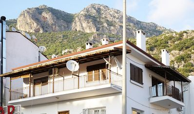 Photo for Tan Apartment : Very central apartment in the heart of Kaş