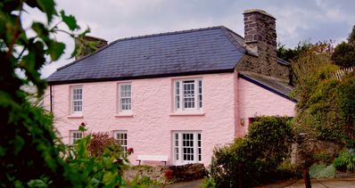 Photo for Cottage In St Davids, Pembrokeshire, Wales