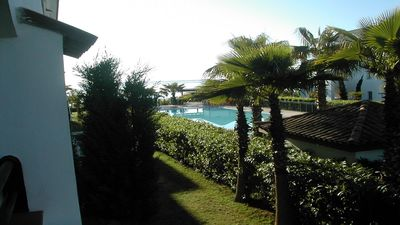 Photo for apartment T3 48 m2 Moriani Beach Sea at 50m 6 beds Any comfort Air-conditioned