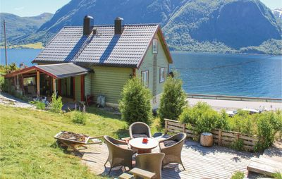 Photo for 4BR House Vacation Rental in Skei i Jølster