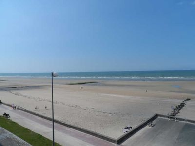Photo for CAP CABOURG - 2 rooms - Capacity 4 persons