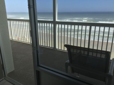 Photo for Oceanfront Condo Vacation in Luxury