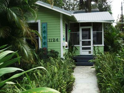 Beautiful Historic Bungalows in Downtown Fort Lauderdale