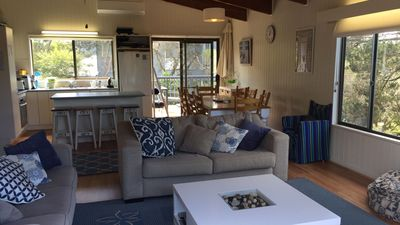Photo for 4BR House Vacation Rental in Smiths Beach, VIC