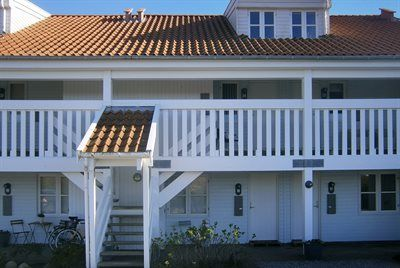 Photo for 1BR Apartment Vacation Rental in Skagen