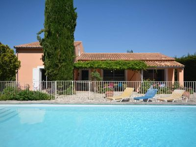 Photo for Holiday house Malaucène for 1 - 9 persons - Holiday home