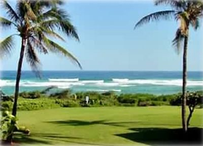 Photo for Kaha Lani Resort #214 - 2BR/2BA Wailua, Kauai, HI - see and hear the ocean!