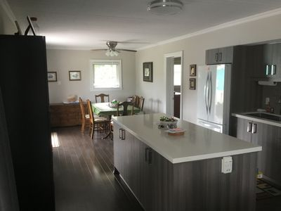 Photo for 2BR Villa Vacation Rental in Frigate Bay